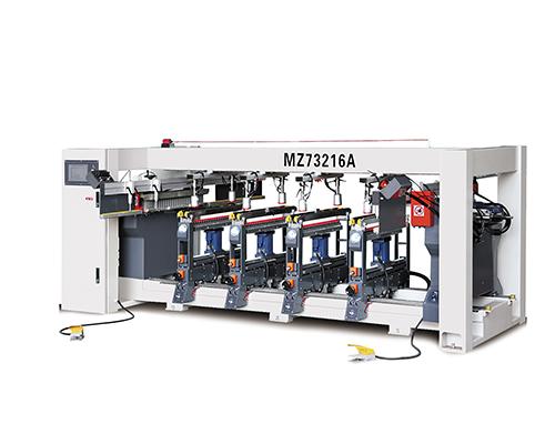 MZ73216A multi-drill machine