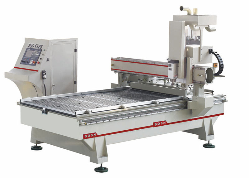 Woodworking CNC router SX1325B