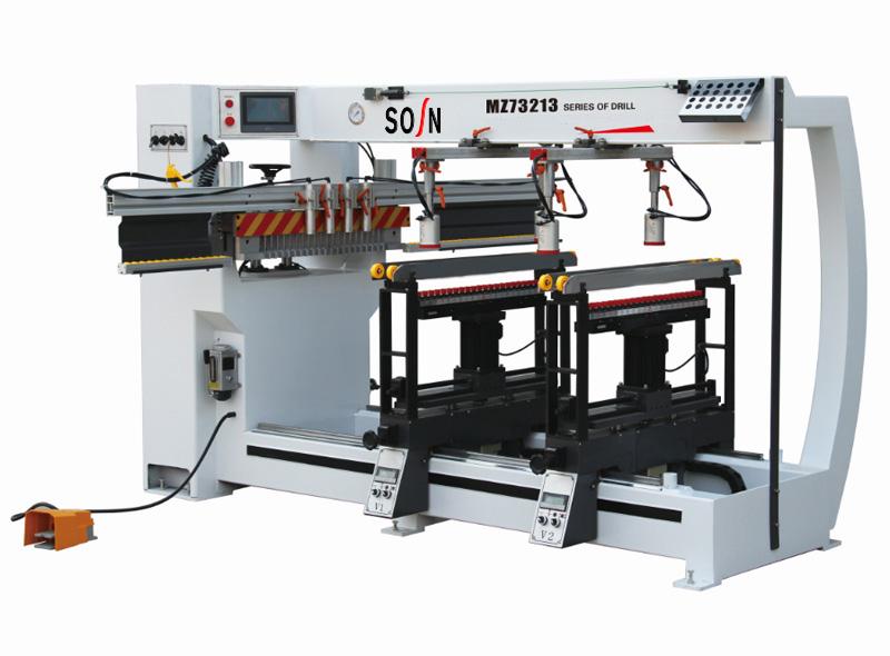 MZ73213 multi-drill machine