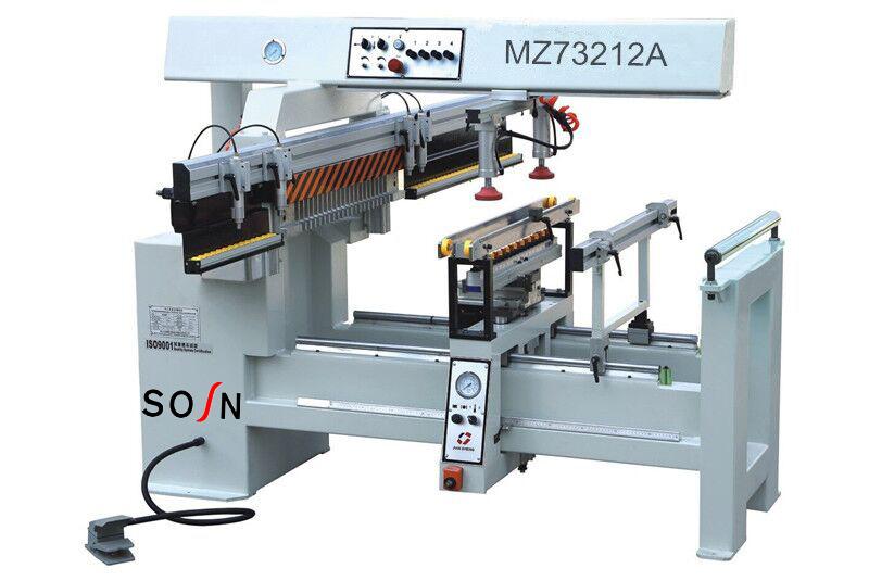 MZ73212A  multi-drill machine