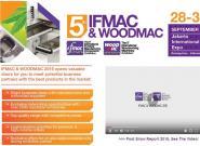 IFMAC & WOODMAC 2016 ,Jakarta, Indonesia
