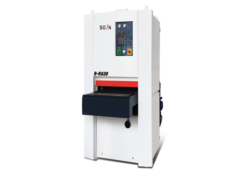 R-R630 sanding machine