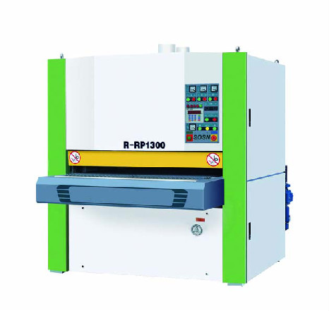 R-RP1300 sanding machine