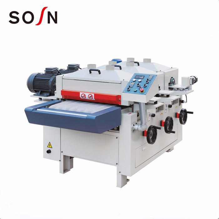 SOSN Wire drawing machine
