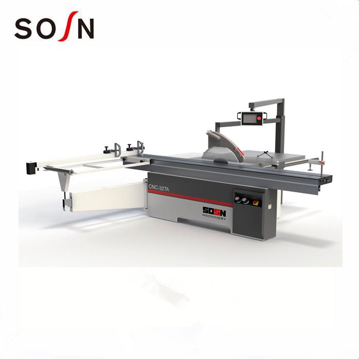 CNC-32 precision panel saw