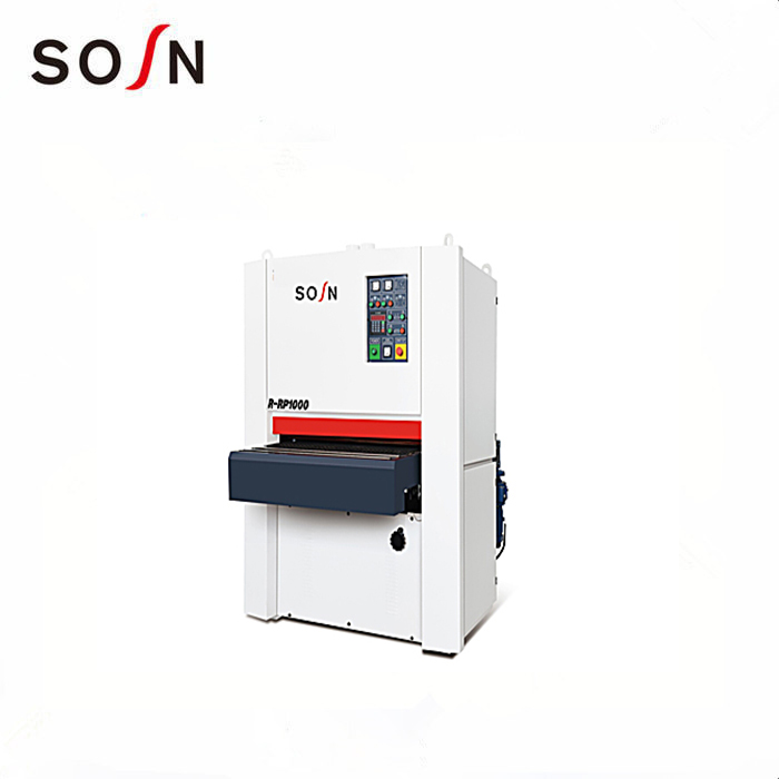 R-RP1000 sanding machine