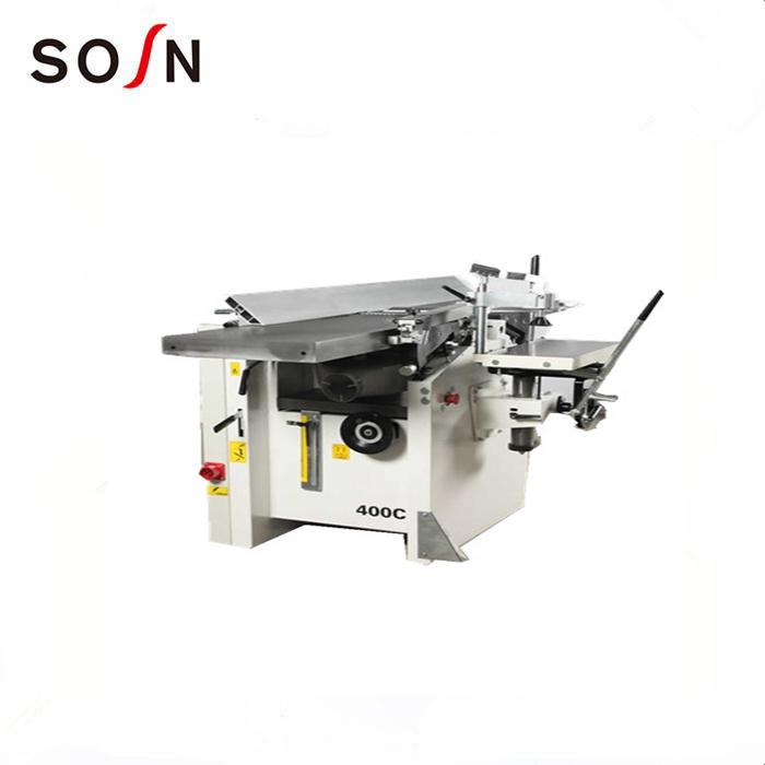 400C (3 Functions) Combined Machine